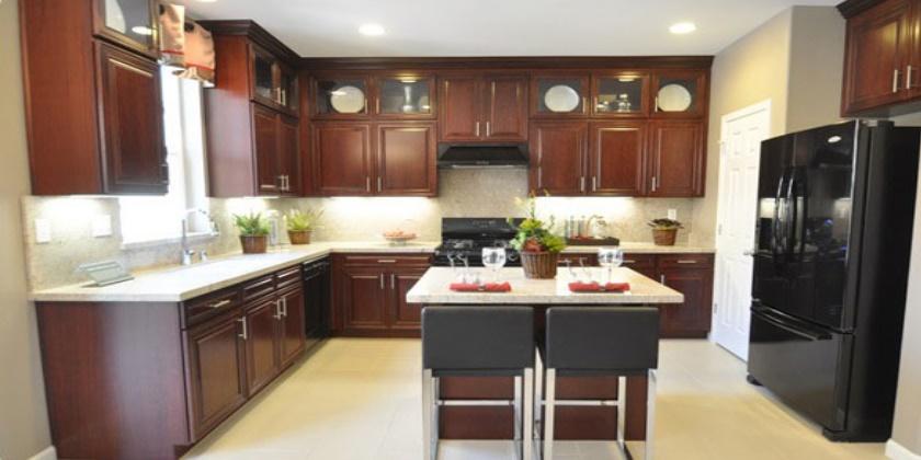 Versus Works Kitchen Cabinets